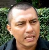 [Video] Entrevista a Erasto Reyes, delegado del Frente de Resistencia de Honduras