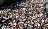 Iran: La Revolución vive