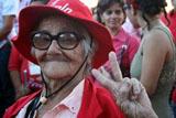 La burguesía se opone a los cambios: Debemos enfrentarles con la movilización en las calles