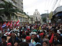 Honduras: Quedó expuesta la farsa del acuerdo, ¡Hay que boicotear las elecciones!