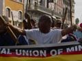 Las contradicciones del Estado sudafricano después del apartheid