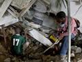 Haití: el terremoto desenmascara la 'misión de paz' de la ONU