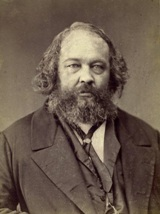 Marx vs Bakunin – Primera parte