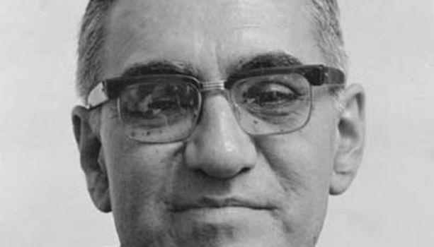 El asesinato del Arzobispo Romero