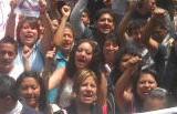 México: Multitudinaria marcha el 20 de mayo en el IPN contra el nuevo reglamento. Unidad obrera y estudiantil