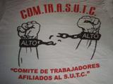 Los trabajadores de la construcción elijen nueva directiva:¡Un importante paso a la democratización del SUTC!