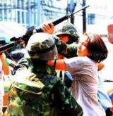 Revolución y contrarrevolución en Tailandia