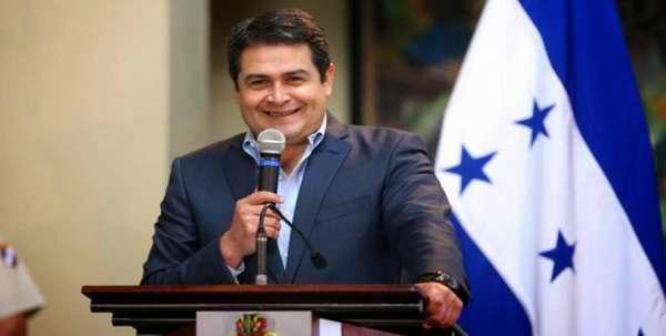 Honduras: Los despilfarros de la dictadura de JOH