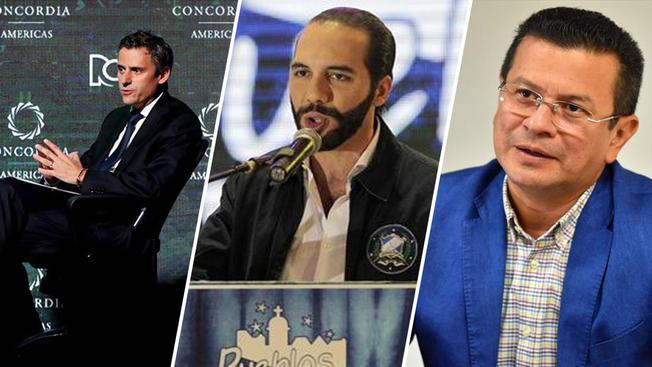 8074f67327fa Elecciones 2019 en El Salvador  un análisis necesario